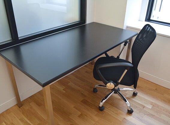 The Mill desk